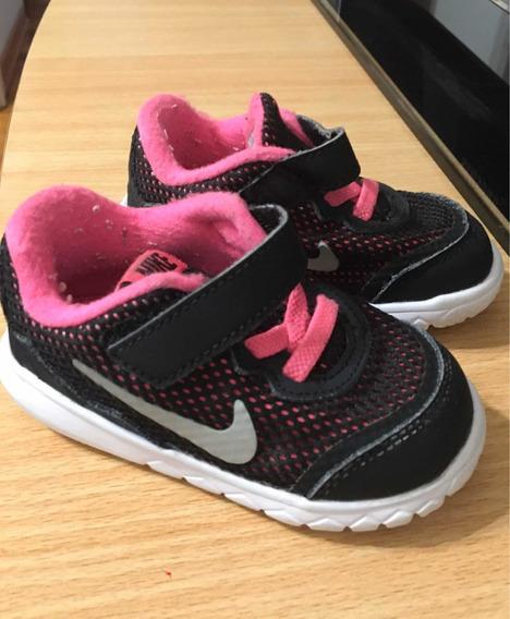 zapatillas nike niña 20