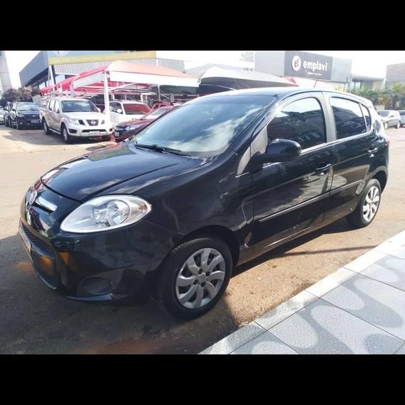Fiat Palio 1.4 Attractive Flex 5p 2013