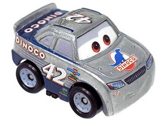 Cars - Micro Racers Surtido- Fkl39/fwc13