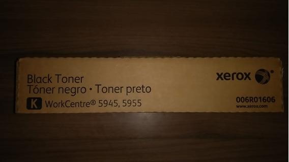 Cartucho De Toner 88k Xerox Wc 5945/ 5955 - 006r01606