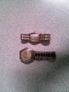 Reloj: Hamilton Illinois Antguo Vintage