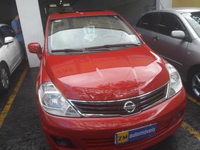 Nissan Tiida Sl 1.8 Edition Aut. 11 12 Zm Automóveis