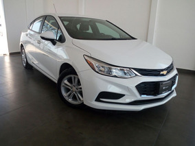 Chevrolet Cruze Lt Turbo 2017