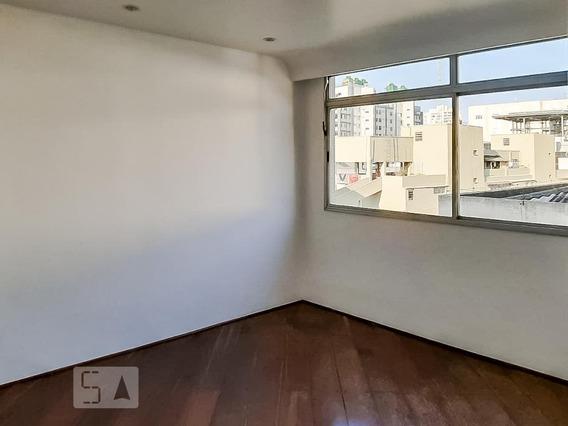 Apartamento Para Aluguel - Bela Vista, 2 Quartos, 70 - 893116845