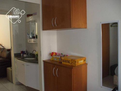Apartamento  À Venda, Vila Ana Maria, Ribeirão Preto. - Ap2821