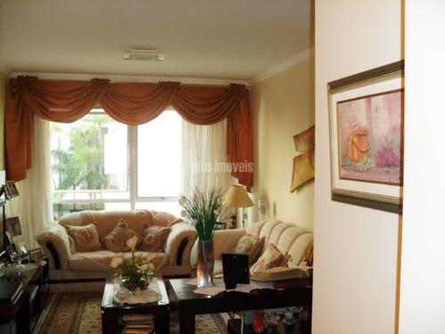 Excelente Apartamento No Paraíso - Pj47282