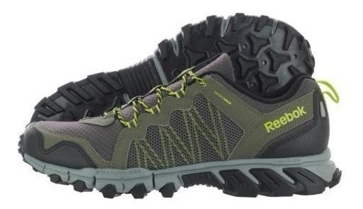 Zapatos Reebok Hombre Trailgrip Rs 4.0 100% Originales