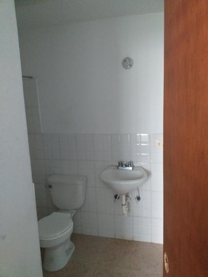 Apartamento Listo Para Mudarse