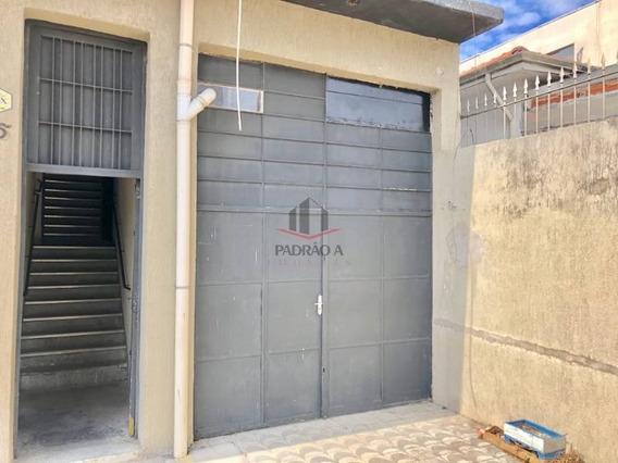 Galpão Para Locação No Bairro Vila Carrão, 4 Vagas, 950,00 M²,necessita Algumas Melhorias, Proprietário Fornece Carência Para Tal. - 1604