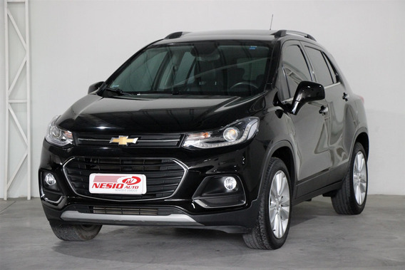 Chevrolet Tracker 1.4 Ltz 2017