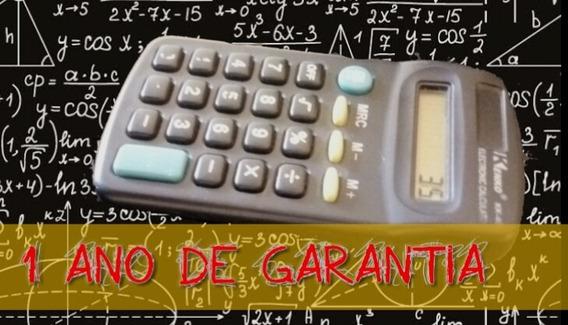 Calculadora Kenko Kk-40 Electronic Calculato