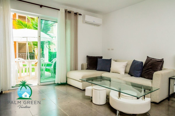 Whitesands Punta Cana 2 Bedroom Cozy Apartment Fully Furnished
