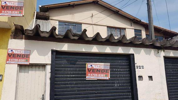 Casa Com 2 Dorms, Jardim Paraíso, Itapecerica Da Serra - R$ 350 Mil, Cod: 1312 - V1312