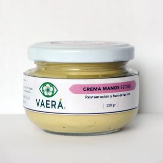 Crema Para Manos Secas, Agrietadas O Maltratadas 120 Gramos