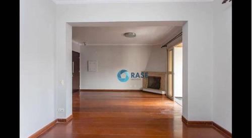 Apartamento Com 3 Dormitórios, 120 M² - Venda Por R$ 690.000,00 Ou Aluguel Por R$ 2.500,00 - Morumbi - São Paulo/sp - Ap5615