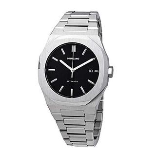 D1 Milano P701 Atbj01 Reloj Automatico Para Hombre Esfera Ne