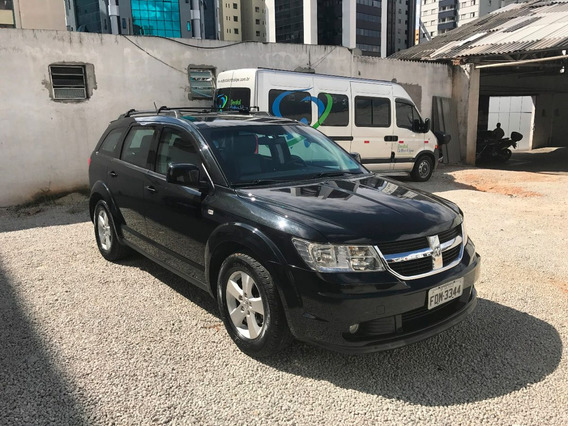 Dodge Journey 2009 Blindada