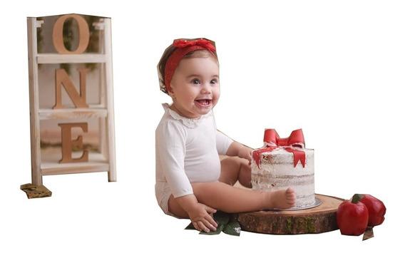 Escadinha Cenário Foto Prop Newborn Acompanhamento Bebê Páti