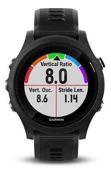 Relógio Smartwatch Garmin Forerunner 935 Preto A11879