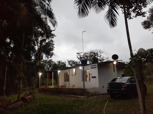 Chácara Em Itanhaém - 4070 - 67665973