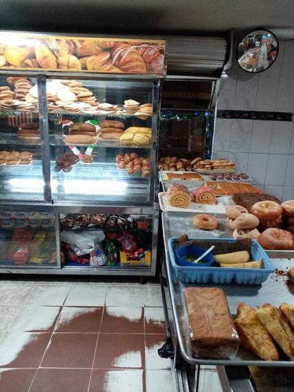Venta De Panaderia Acreditada