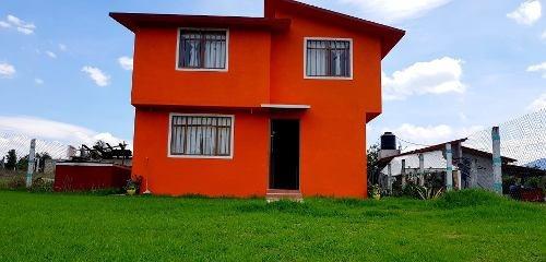 Casa Semiamueblada 6,200 Mes