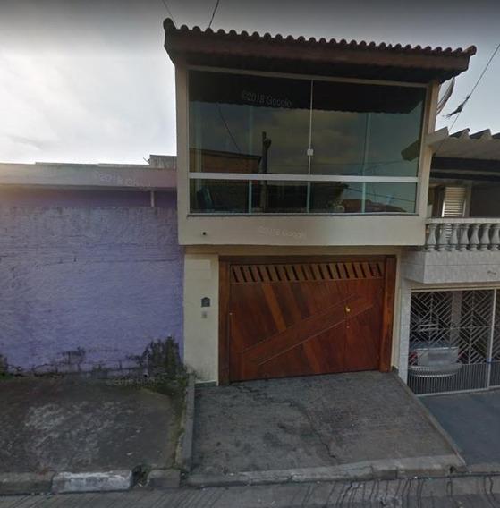 Sobrado Com 3 Dormitórios À Venda, 250 M² Por R$ 960.000 - Vila Correa - Ferraz De Vasconcelos/sp - So2507