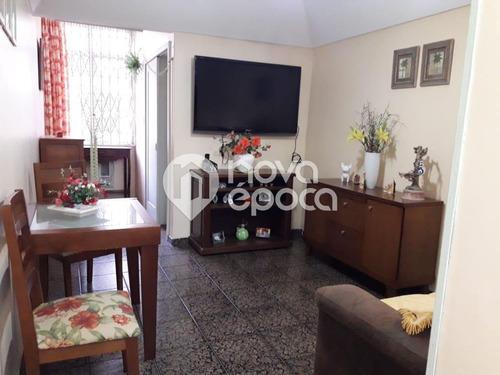 Apartamento - Ref: Co1ap46546
