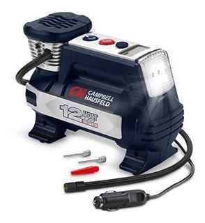 Inflador Digital Powerhouse, Compresor Portátil, Apagado Aut