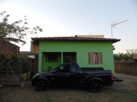 Casa - Sao Benedito - Ref: 7385 - V-7385