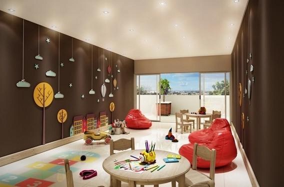 Apartamento Para Venda, 3 Dormitórios, Jardim Bom Pastor - Botucatu - 890
