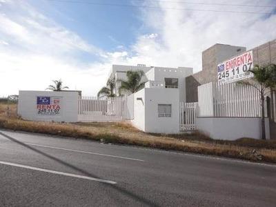 Edificio En Renta El Nabo