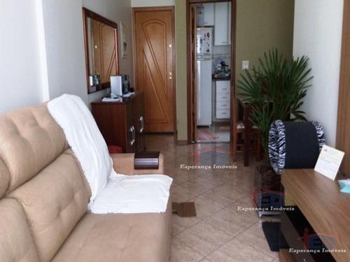 Imagem 1 de 8 de Ref.: 1461 - Apartamento Em Osasco Para Venda - V1461