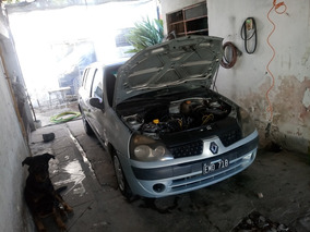 Renault Clío Clio Exprecion 1.5