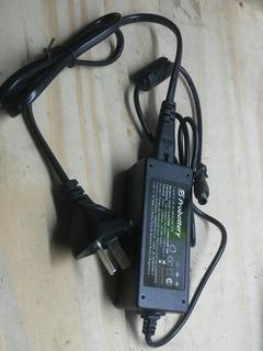 Cargador Bagho Suma 100nzc B100 19v 2a Edu Netbook