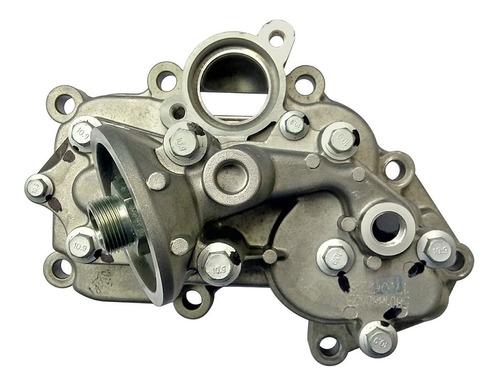 Imagem 1 de 1 de Resfriador Óleo Motor (com Carcaça) Iveco Daily 35s14 3.0