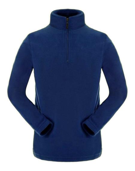 Buzo Sweaters Micropolar Antipeeling Talle S Al Xxl Jeans710