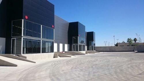 Nave Industrial 600m2 En Tlc Sobe Autopista Mex - Qro