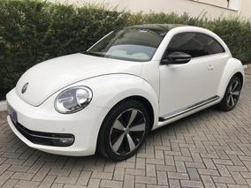 Volkswagen Fusca 2.0 Tsi Aut. - 2014 - 63.000km - Impecável