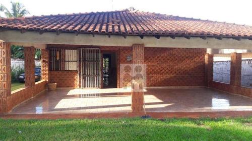 Imagem 1 de 30 de Chácara Com 3 Dormitórios À Venda, 2 M² Por R$ 637.000,00 - Zona Rural - Miguelópolis/sp - Ch0025