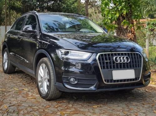 Audi Q3 Ambiente 2.0t Quattro 2014 - 62.000km - Muito Novo