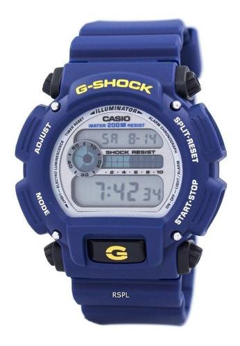 Reloj Casio G-shock Dw 9052  Original 100% Envio Gratis