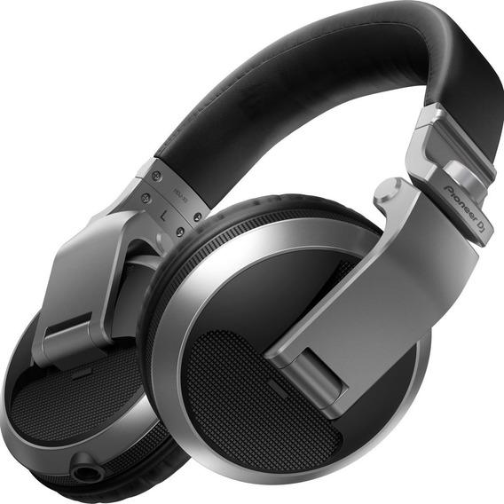 Fone De Ouvido Pioneer Dj Hdj X5 S Oferta World Of Music