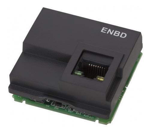 Imagem 1 de 2 de Cartão Opcional Clp Weg Tpw04-enbd Comunicação Ethernet Ip