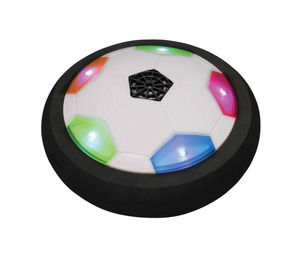 ¿te Imaginas Air Power Ultraglow Soccer Disk?