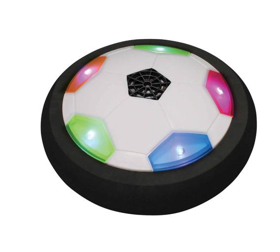 ¿te Imaginas Air Power Ultraglow Soccer Disk?