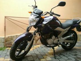 Yamaha Fazer 250 Ys250