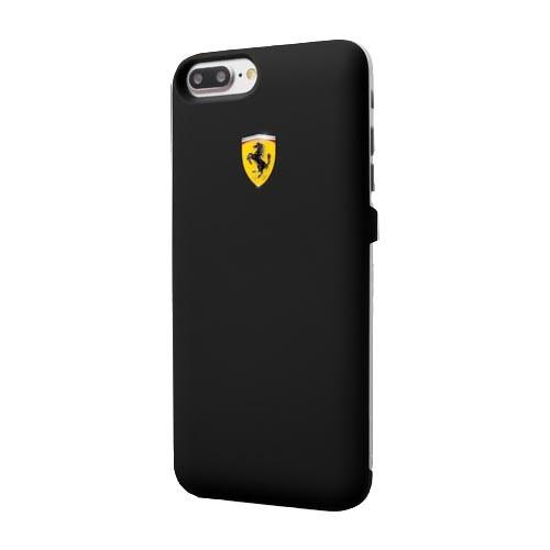 b55d616d175 Funda Cargador Ferrari F1 Para iPhone 8 Plus Negro - $ 950.00 en ...