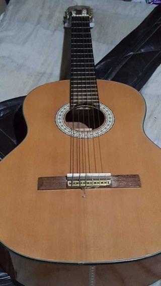 Guitarra Criolla Martin Vázquez, De Luthier