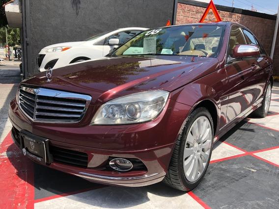 Mercedes Benz C280 Elegance 2008